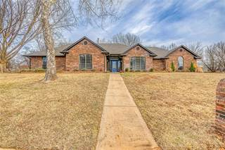 Single Family for sale in 5620 Valley Way, Oklahoma City, OK, 73150