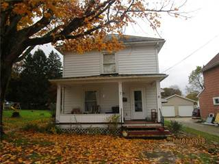 Single Family for sale in 7 Sherrard Ave, Greenville, PA, 16125