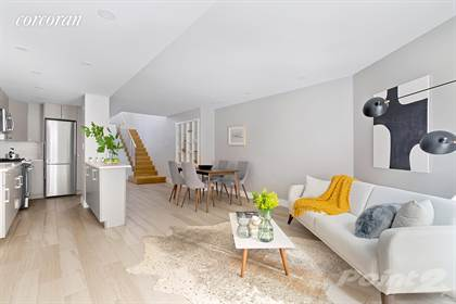 Condo for sale in 604 Quincy Street, Brooklyn, NY, 11221
