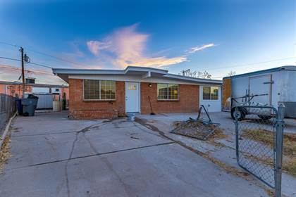 Residential Property for sale in 8936 MELLON Drive, El Paso, TX, 79907