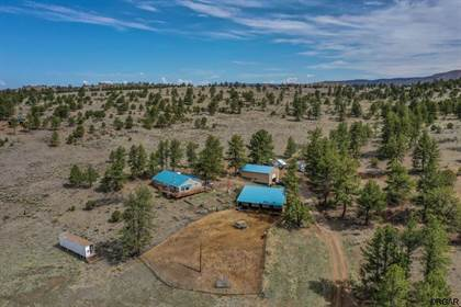 Residential Property for sale in 3819 CR 271, Westcliffe, CO, 81252