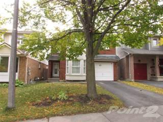 Residential Property for rent in 83 Stoneledge Circ, Brampton, Ontario, L6R 1G8