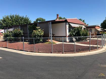 Residential Property for sale in 1501 Calcutta Drive 47, Bakersfield, CA, 93307
