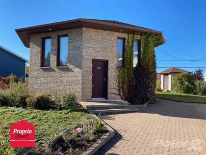 Residential Property for sale in 408 Rue des Alouettes, Rimouski, Quebec, G5L8J3