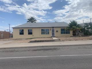Residential Property for sale in 3622 Fillmore Avenue, El Paso, TX, 79930