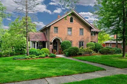 Residential for sale in 3340 N Washington Road, Fort Wayne, IN, 46802