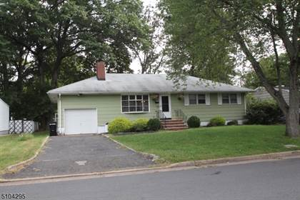 Residential Property for sale in 225 ADELINE AVE, South Plainfield, NJ, 07080
