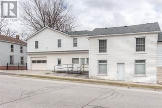 Multi-family Home for sale in 60 King Street E, Ingersoll, Ontario, N5C1G4