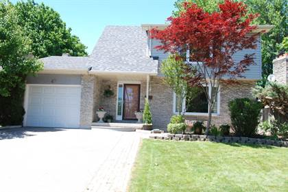 Residential Property for sale in 47 Greenfield Rd., Brantford, Ontario, N3R 6Z4