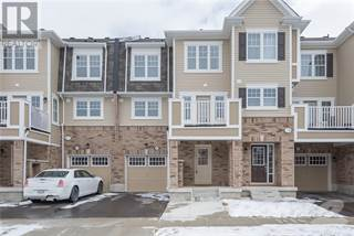 Single Family for sale in 21 Appleby Street, Kitchener, Ontario
