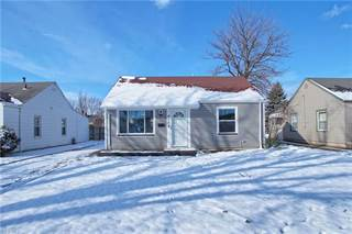 Single Family for sale in 4504 West 145th St, Cleveland, OH, 44135