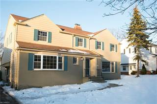 Single Family for sale in 22055 South Woodland Rd, Shaker Heights, OH, 44122