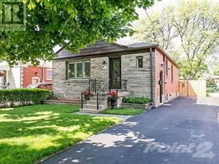 Single Family for sale in 228 THIRTIETH Street, Toronto, Ontario