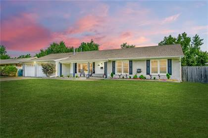 Residential for sale in 3111 NW 70th Street, Oklahoma City, OK, 73116