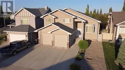 Single Family for sale in 605 Couleecreek Place S, Lethbridge, Alberta, T1K8C1