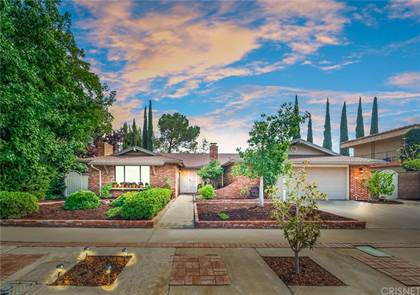 Residential Property for sale in 504 Fairway Drive, Palmdale, CA, 93551