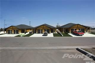 Condo for sale in 171 Heritage Landing CRESCENT 4, Battleford, Saskatchewan