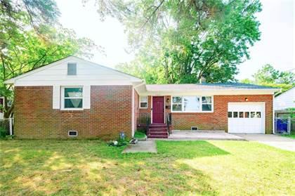 Residential Property for sale in 5331 Cape Henry Avenue, Norfolk, VA, 23502