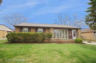 Single Family for sale in 447 N. Ridgeland Avenue, Elmhurst, IL, 60126