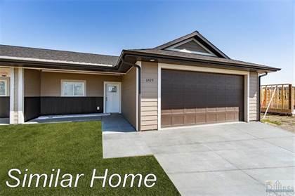 Residential Property for sale in 6413 Signal Peak Avenue, Billings, MT, 59106