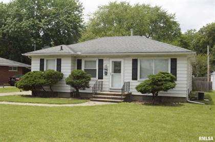 Residential Property for sale in 3125 N CHAPEL Place, Peoria, IL, 61603