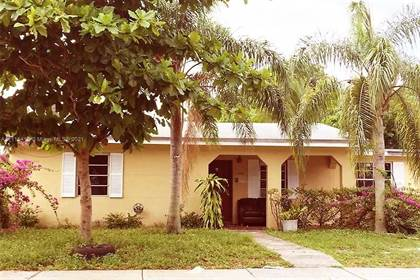 Residential Property for sale in 1040 NE 141st St, North Miami, FL, 33161