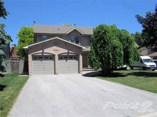 Single Family for sale in 2061 TRILLIUM Court, Burlington, Ontario
