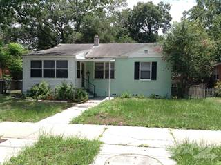 Residential Property for rent in 1427 E HENRY AVE, Tampa, FL, 33604