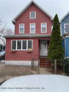 Residential Property for sale in 22 Laforge Avenue, Staten Island, NY, 10302