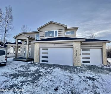 Residential Property for sale in 8913 E Windy Woods Loop, Wasilla, AK, 99654