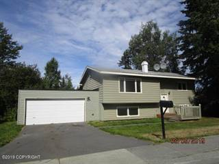 Single Family for sale in 6045 Staedem Drive, Anchorage, AK, 99504