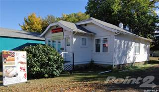 Comm/Ind for sale in 213 33rd STREET W, Saskatoon, Saskatchewan, S7L 0V2
