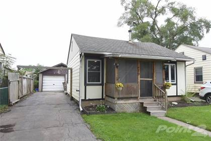 Residential Property for sale in 19 Mahony Avenue, Hamilton, Ontario, L8H 3C3