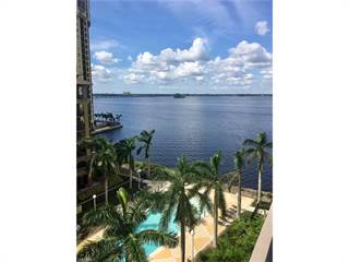 Condo for sale in 2825 Palm Beach BLVD 715, Fort Myers, FL, 33916