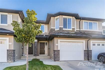 Condominium for sale in 410 Ledingham WAY 313, Saskatoon, Saskatchewan, S7V 0C4