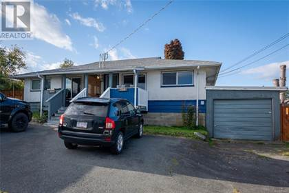 Single Family for sale in 201 A&B Rigby Pl, Ladysmith, British Columbia, V9G1A6