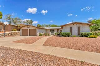 Single Family for sale in 6865 Granero Drive, El Paso, TX, 79912