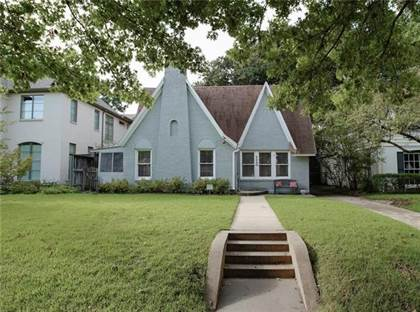 Residential Property for rent in 3445 Purdue Avenue, University Park, TX, 75225