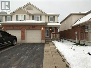 Single Family for sale in 206 MAX BECKER DR, Kitchener, Ontario