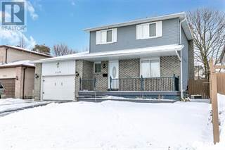 Single Family for sale in 149 LITTLE Avenue, Barrie, Ontario, L4N6L6