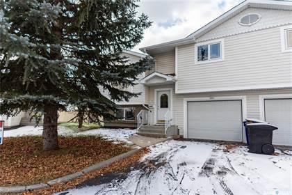 Condominium for sale in 605 Perehudoff CRESCENT 20, Saskatoon, Saskatchewan, S7N 4N7
