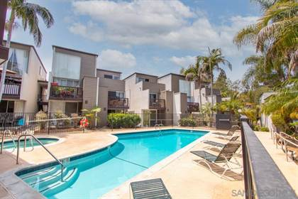 Residential Property for sale in 4545 Collwood Boulevard 1, San Diego, CA, 92115