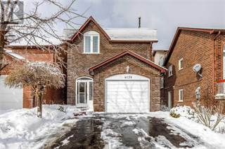 Single Family for sale in 4139 QUAKER HILL DR, Mississauga, Ontario, L5C3M2