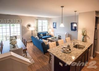 Apartment For Rent In The Enclave At Winslow   2 Bedrooms, 2.5 Bathrooms,  Sicklerville