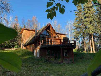 Residential Property for sale in 1515 HUSKY WAY, Fairbanks, AK, 99709