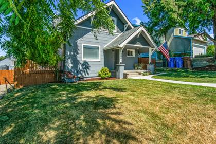 Residential Property for sale in 2041 E Sherman St, Tacoma, WA, 98404