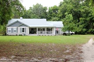 Farm And Agriculture for sale in 3469 W CR 232, Bell, FL, 32619