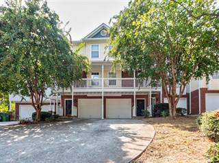 Townhouse for sale in 595 COOPER Street SW, Atlanta, GA, 30312