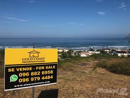 Lots And Land for sale in Impresionante Terreno con Vista al Mar COD CU-RAN, San Jose, Santa Elena