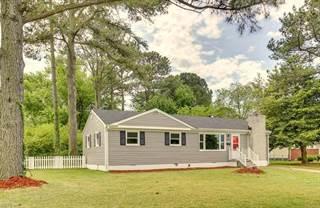 Single Family for sale in 5437 Sunnywood Drive, Virginia Beach, VA, 23455
